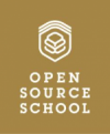 Logo Open Source school