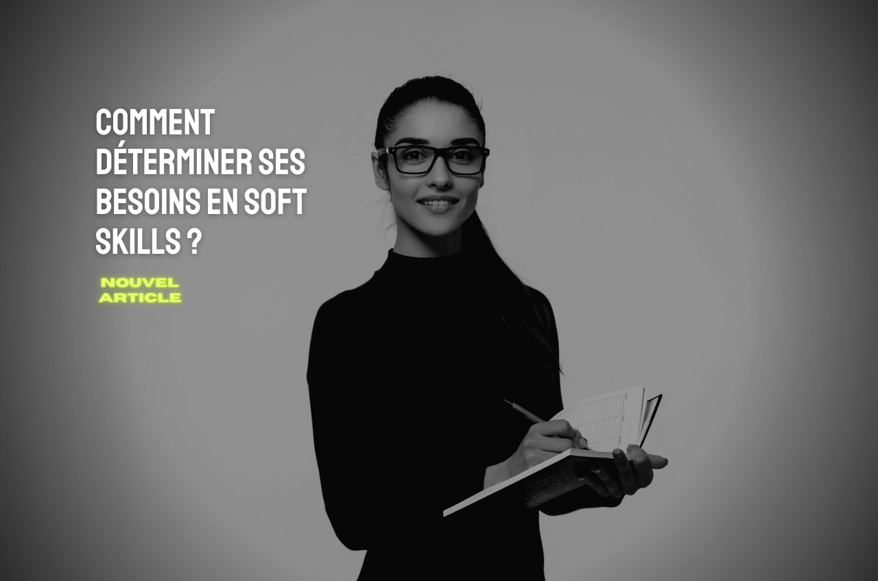 cahier des charges soft skills